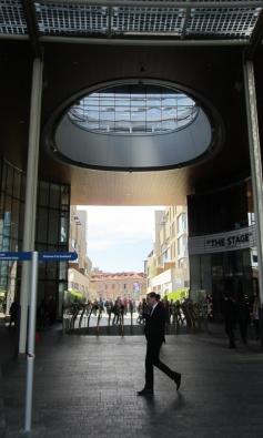 Porta Nuova, Miláno