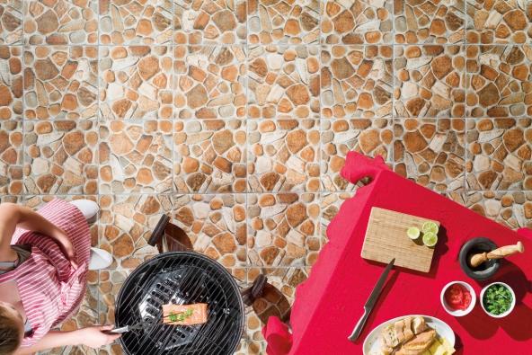 Keramické dlaždice RAKO - design Pebbles