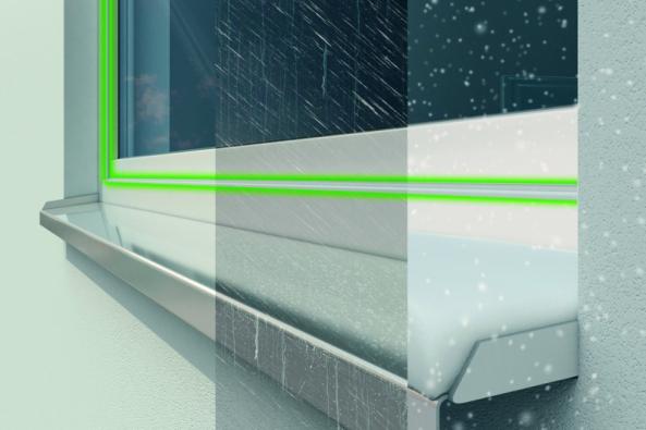 Společnost Schüco představila nový systém pro plastová okna a dveře. Profil Schüco LivIng stavební hloubky 82 mm má díky inovované technologii těsnění dlouhodobě vynikající tepelně izolační vlastnosti bez průvanu, vlhkosti a hluku.