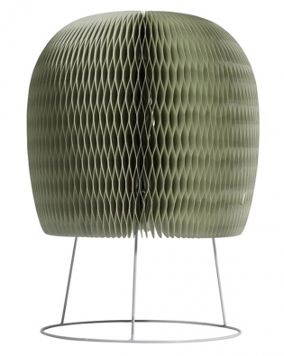 fluffy-table-lamp-dusty-milk-green-paper 29396