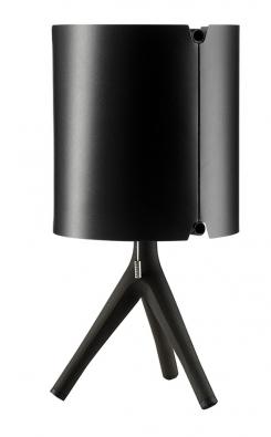 Tuli 1971 je celá vyrobená zhliníku,  aje proto vhodná také pro venkovní použití, výška 44cm, Ø stínidla 22cm, www.lcn-nabytek.cz