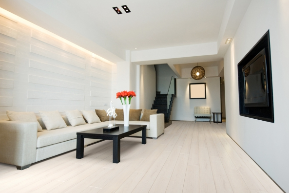 Laminátová podlaha 1FLOOR, Kolekce ORIGINAL, dekor Botti (KPP)