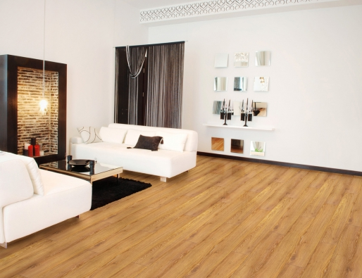 Laminátová podlaha 1FLOOR, kolekce PREMIUM, dekor Pescara (KPP)