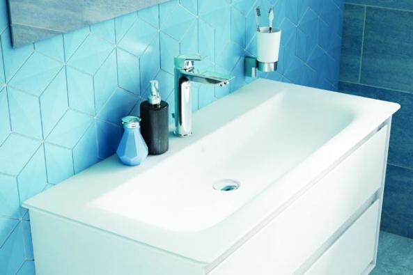 Společnost Ideal Standard, přední výrobce inovativního designového vybavení koupelen, představuje zcela novou koupelnovou kolekci pod názvem Connect Air.