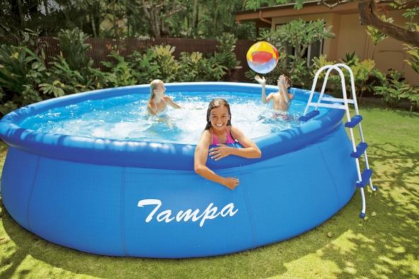 Bazén Tampa (MARIMEX)