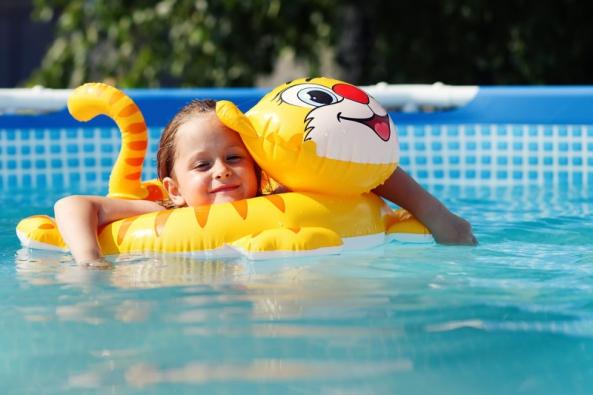 Bazén Florida (MARIMEX)