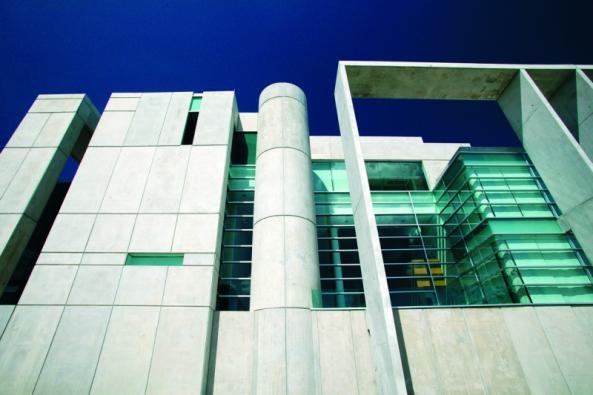 Betony s vyšší konzistencí umožňují vytvářet vysoce kvalitní betonové povrchy. (CEMEX)