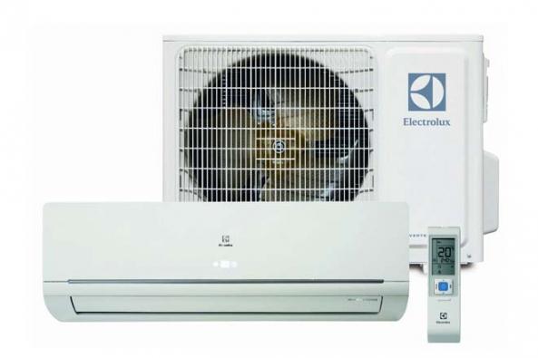 Klimatizační jednotky Electrolux ECO COOL jsou osazené vyspělým invertorem. Znamená to, že vysoce účinná jednotka udržuje požadovanou příjemnou teplotu jemným přizpůsobením proudu vzduchu. Výsledkem je mimo jiné i padesátiprocentní úspora energie při zachování požadovaného komfortu.