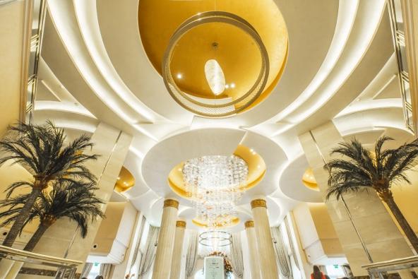Kempinski Hotel, Egypt