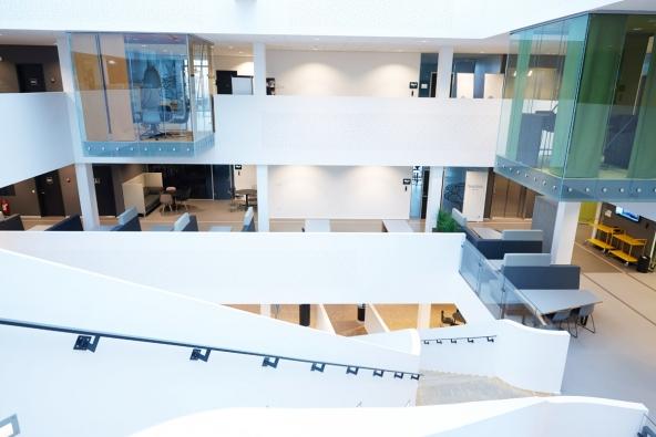 Business Academy Aarhus, Dánsko