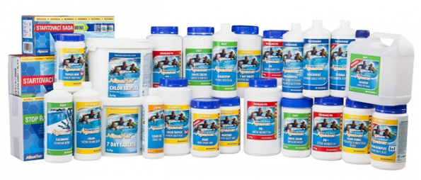 Chemie Marimex Aquamar