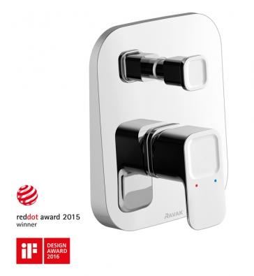 Série 10° získala nejprestižnější mezinárodní ocenění za produktový design Red Dot Award, iF Design Award, Elle Decoration international design awards a Top design award.