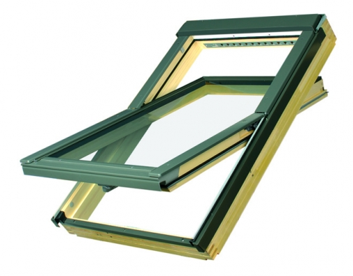 Renovaci obydlí máme obvykle spojenou s nepohodlím. Pohled na nepořádek a velké množství prachu v našem domě není příjemný. Proto společnost FAKRO rozšířila svou produktovou řadu o střešní okna určená pro renovaci, která mají tu výhodu, že se během výměny střešních oken nemusí zasahovat do stávajícího ostění.