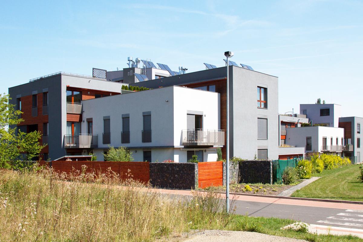 Vápenopískové cihly VAPIS – nejpevnější zdivo pro rodinné domy i bytové komplexy
