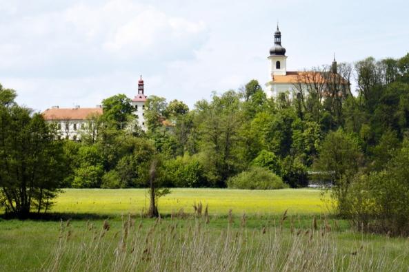 Architekt Jan Rampich na Mladoboleslavsku (Foto č. 7)