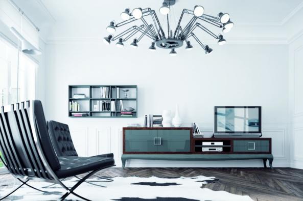 Stylový a designový nábytek byl ještě před dvaceti lety poměrně výjimečným jevem jak v českých domácnostech, tak v kancelářích. Dnes je situace jiná – takovéto vybavení už je běžnou součástí mnoha soukromých interiérů, ale také firem, kterým záleží na tom, aby se prezentovaly před klienty a partnery v seriózním světle. (Triant)