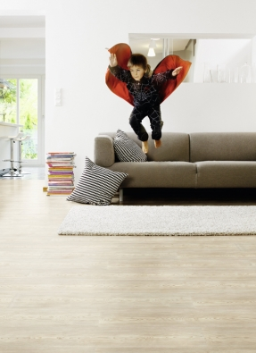 Vinylová podlaha Wineo, kolekce 600 wood XL, dekor Scandic White (kpp.cz)