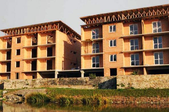 HELUZ jako jediný výrobce cihel v ČR deklaruje ekologické dopady svých výrobků.