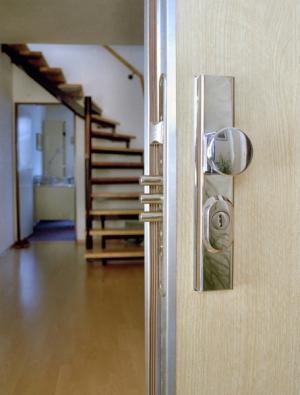 Dveře SD 101 (Zdroj: NEXT)