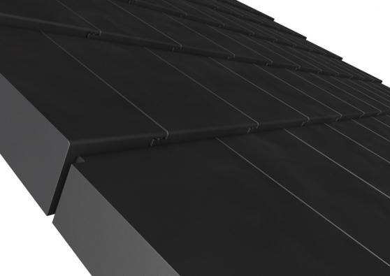 Ideální volbou pro širokou škálu typů objektů, tvarů střechy, klimatických podmínek i pro specifické estetické požadavky majitelů je krytina KM BETA od největšího českého výrobce betonové krytiny, vápenopískových a pálených zdicích prvků.