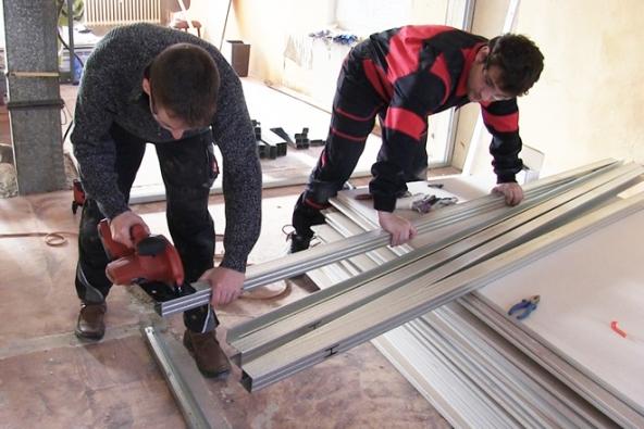 Ještě do konce prosince máte čas přihlásit projekt na rekonstrukci svého interiéru do velké akce společnosti Rigips, v níž můžete vyhrát vysokopevnostní sádrokartonové desky Habito a příslušenství až za 100 tisíc korun.