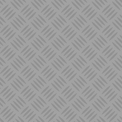 Technicistní vzhled má vinylová podlaha Exclusive 150 vdekoru Metalica Grey, Tarkett, www.tarkett.cz