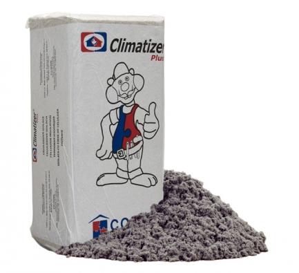 Celulózová izolace Climatizer Plus (Foto: Archiv CIUR)