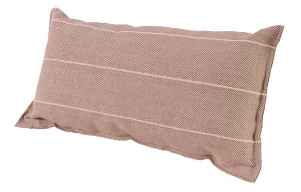 Saunový polštář, odolnost do95°C, www.sauny-karibu.cz