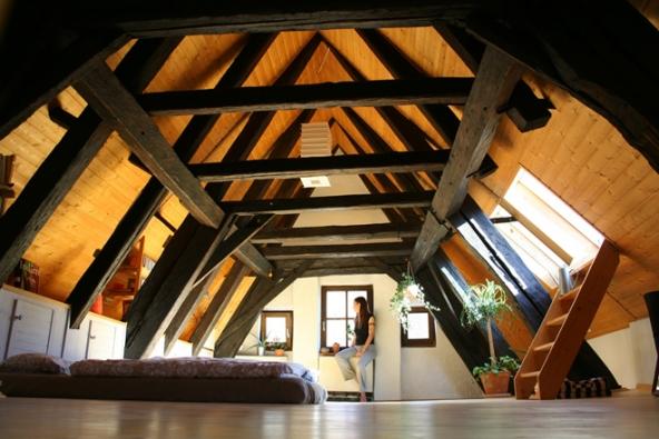 Co vše se skrývá za pojmem dřevostavba nabídne na Výstavišti Praha - Holešovice v termínu 2. až 5. 2. 2017 největší svátek moderních dřevěných staveb u nás. Během čtyř výstavních dnů bude co vidět, čemu se naučit, co si zkusit a co získat.