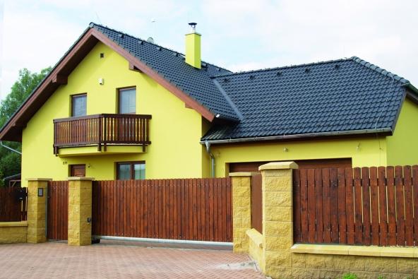 Hotový dům připravený k nastěhování (www.dumjednimtahem.cz)