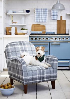 Pes tráví spánkem dvakrát až třikrát více času než lidé, proto by měl mít vbytě vlastní pelíšek nebo boudičku.