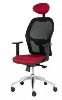 Židle Lexa, vyrábí Lococz, www.iridium-eshop.cz
