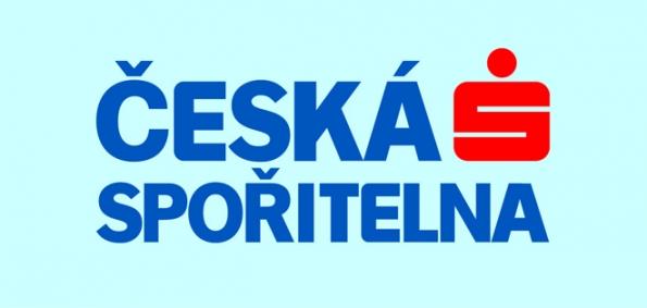 Česká spořitelna - generální partner ankety DŮM ROKU 2017