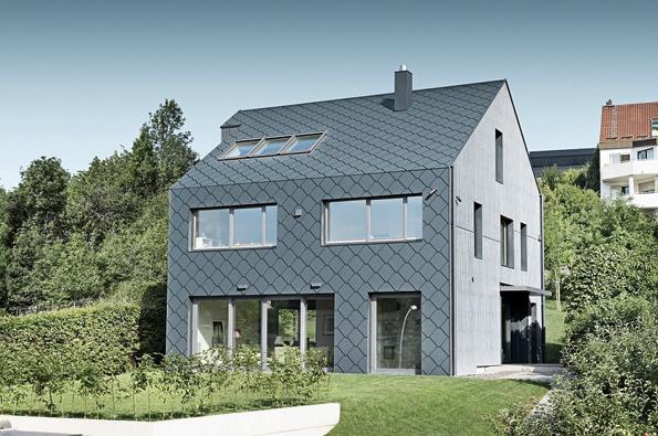 Společnost PREFA Aluminiumprodukte s.r.o., přední výrobce odolných hliníkových střešních krytin a fasádních prvků, spustila nové webové stránky na adrese www.prefa.com.
