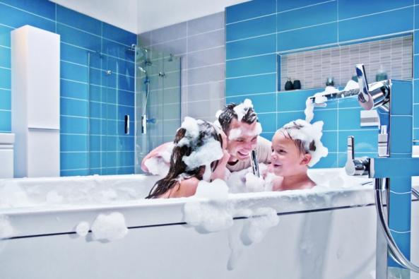 Od 1.3. 2017 nabízejí koupelnová studia PTÁČEK jarní slevy až 25%.