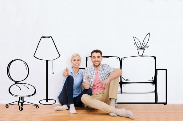 Při hledání optimální dispozice rodinného domu hrají roli především individuální požadavky a představy. Ve starším domě je ovšem vždy třeba začít u věcí, které nelze změnit.