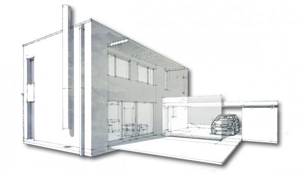 Spolupráce sarchitektem sice stojí peníze, ale tato investice se výrazně projeví vkvalitě domu. Jednak se vtakovém domě pohodlněji žije, jednak se taková nemovitost lépe prodává.