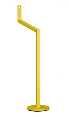 Aline, kov, LED zdroj, výška 166 cm, www.okay.cz