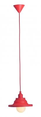 Amici, tvarovatelné stínidlo ze silikonu,  11 x 7 cm, www.aulix.cz