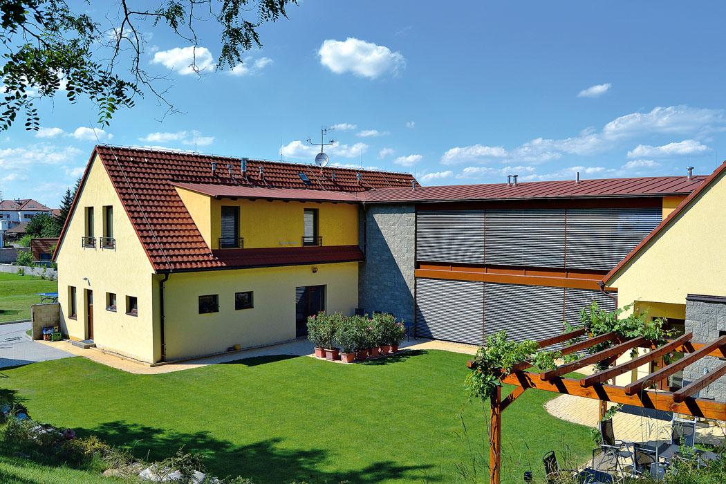 Okna pro pasivní domy