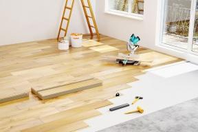 Volba materiálu, struktury, ale ibarvy podlahové krytiny je poměrně zásadní záležitostí jak zhlediska estetického, tak ipraktického. Ovlivňuje uživatelský komfort adotváří celkový vzhled obytné místnosti. Navzdory velmi pestré nabídce trhu je výběr vhodné podlahové krytiny pro tu kterou část domu častým kamenem úrazu.