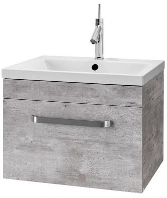 Cementové stěrky dodají nábytku industriální ráz. Zajímavě pozvednou zejména koupelnu nebo kuchyň. Jsou velmi odolné, důležitá je úprava povrchu proti vlhkosti.