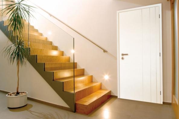 Poslední šance: Soutěžte o 5 designových interiérových dveří MASONITE