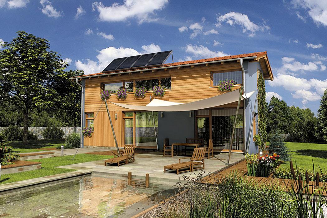 Pasivní domy - kvalitní, úsporné a zdravé