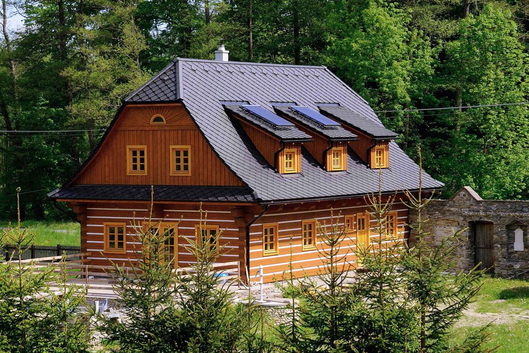 STŘECHAŘ RADÍ, část 4.: Jak vybrat design střechy?