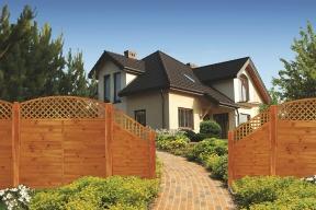 Zahradní ploty a zástěny jsou neodmyslitelnou součástí každého domku nebo chaty. Záleží jen na vás, jestli si vyberete kovový, dřevěný nebo přírodní plot, každý materiál má své výhody. Ani stavby se nemusíte bát. Odborníci z Hornbachu si připravili praktické tipy, podle čeho vybírat plot a na co si dát pozor při jeho stavbě.