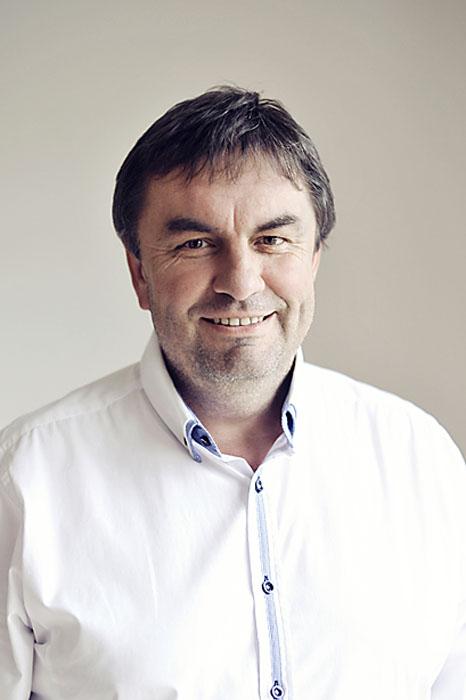 Ing. Karel Peterka