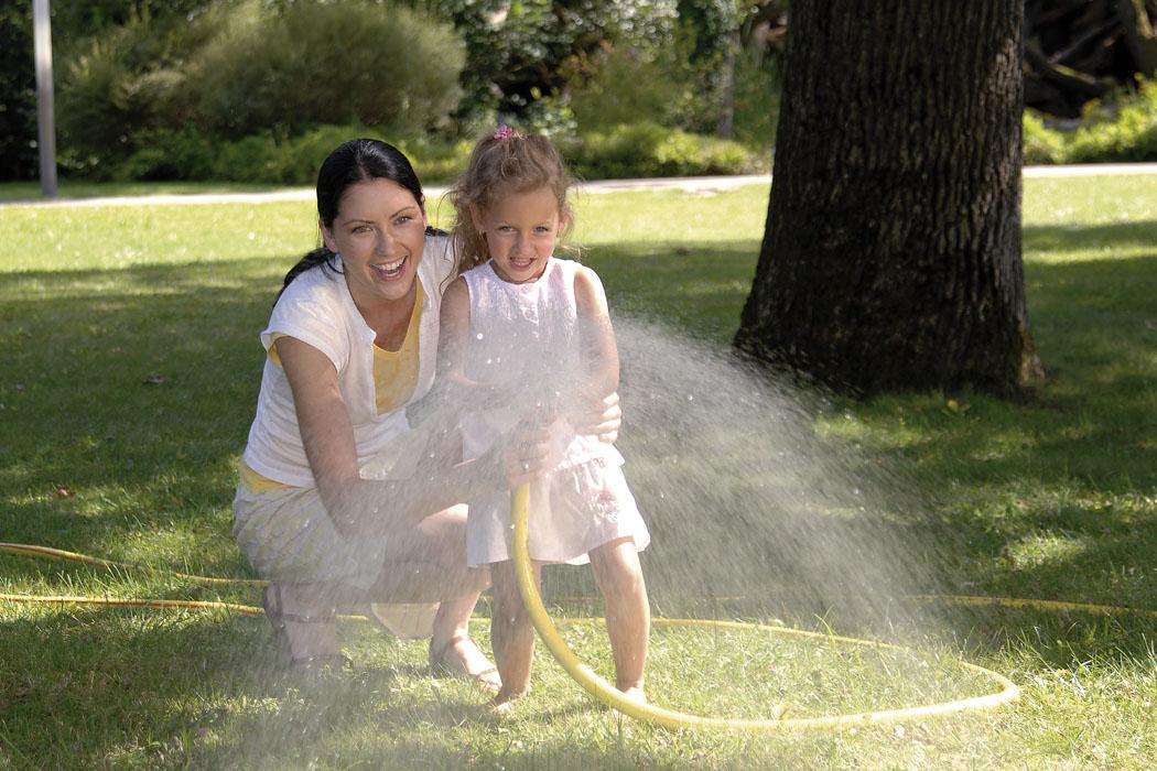 Jak naložit s dešťovou vodou