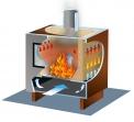 Terciární spalování (Zdroj: Mountfield)