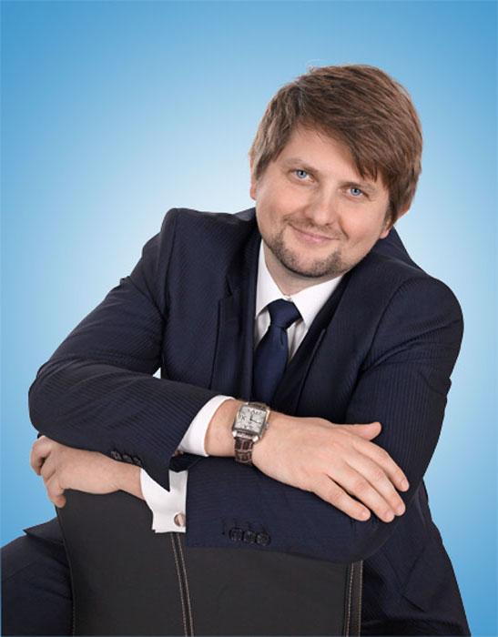 Ředitel společnosti EKONOMICKÉ STAVBY s.r.o. David Mencl